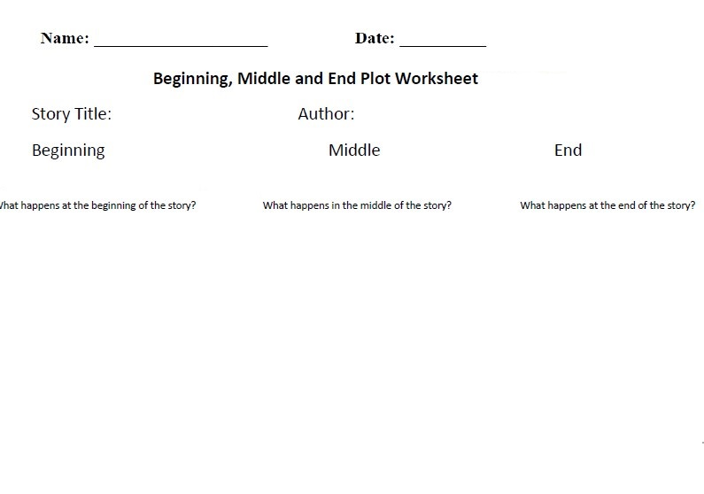 Basic Common Core Template in PDF