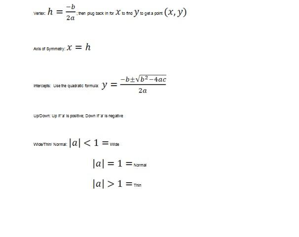 College Algebra Problems Template