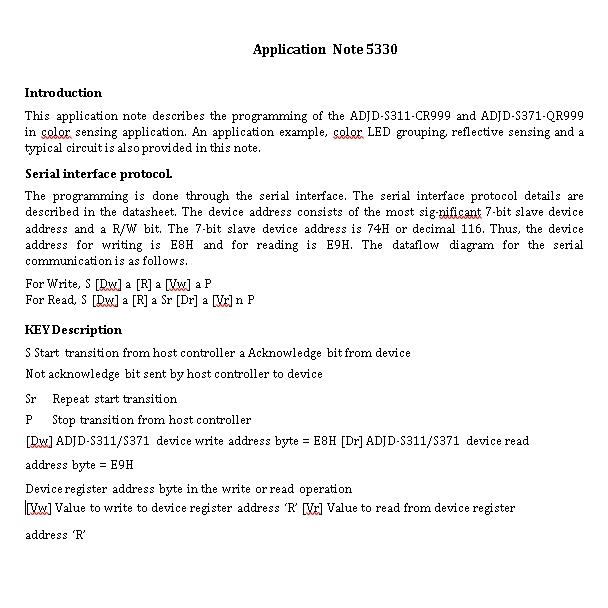 Sample Template Application 002