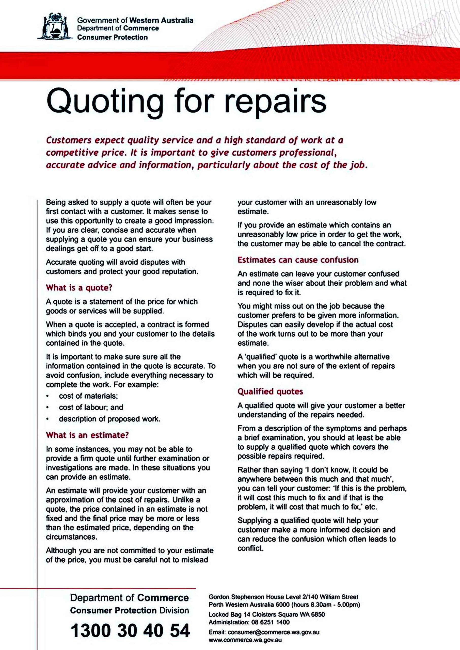 Sample quoting for repairs 1 788x1114 1