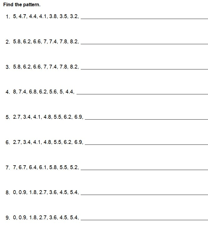 Simple Algebra Questions