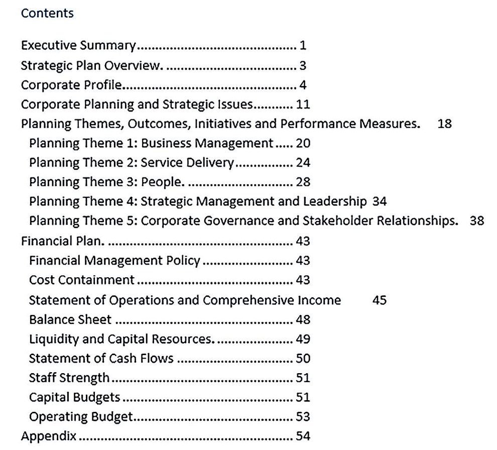 Construction Business Plan Template Free Download