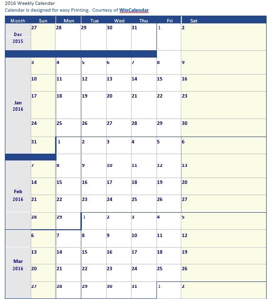 Blank Monthly Work Schedule Format 1