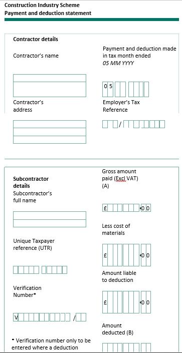 Excel Construction Payment Schedule